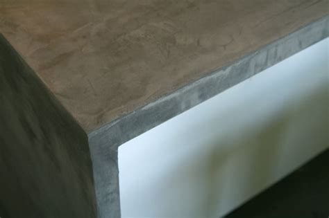 Concrete Sealer For Countertops by 1000 Ideas About Concrete Countertop Sealer On