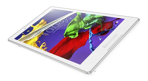 Lenovo Tab 2 A850 by Lenovo Tab 2 A8 50 Review