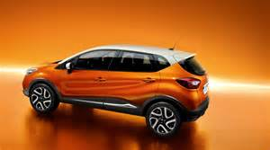Renault Captur Usa Renault Captur Prices Specs And Information Car Tavern