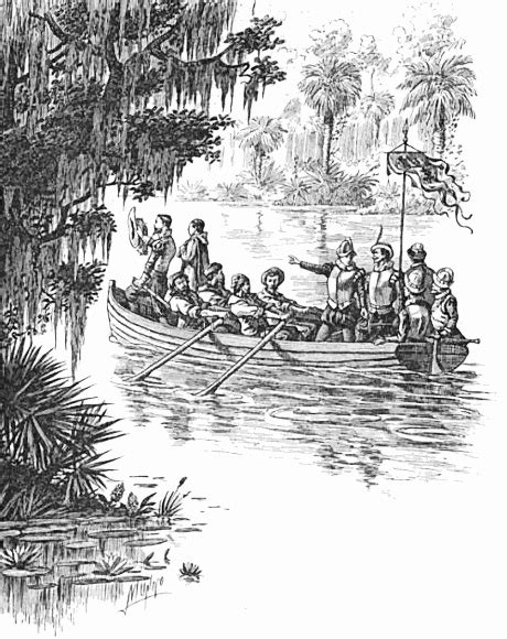 history of florida from its discovery by ponce de in 1512 to the of the florida war in 1842 classic reprint books ponce de and his in florida american history