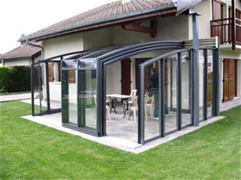 copertura trasparente per terrazzi coperture per terrazzi corso solid galleria fotografica