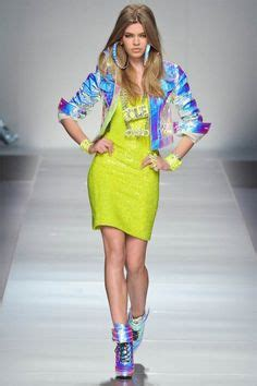Graduate Fashion Week Trendwatch Nineties Neon by 1000 Images About Cultural Factor 90 S Happy Days Pop