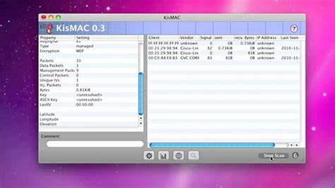 kismac tutorial c 243 mo hackear redes wifi android windows macos linux