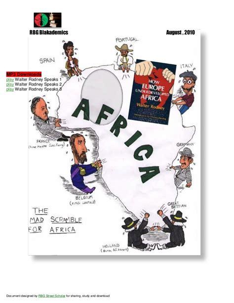 Cd E Book Implant Site Development how europe underdeveloped africa walter rodney 1973