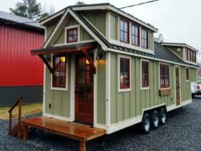 Small Homes For Sale On Wheels Timbercraft 37 Tiny House On Wheels For Sale Al