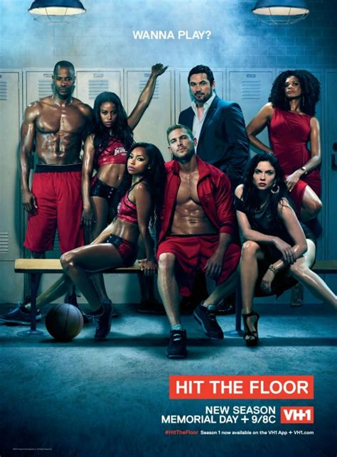 hit the floor serial tv 2013 filmweb