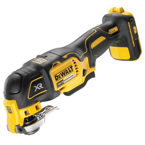 Dewalt Dcs355d2 Kr Li Ion Brushless Multi Tool dewalt dcs355m1 dewalt 18v xr li ion brushless oscillating multi tool 4 0ah