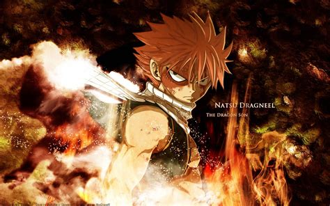 wallpaper keren fairy tail fairy tail wallpapers hd wallpaper cave