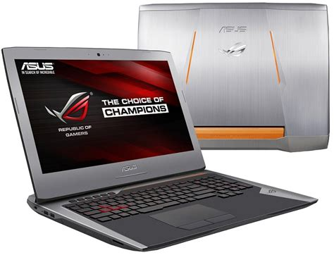Laptop Asus Rog G752 asus rog g752 gaming laptop specs price nigeria technology guide