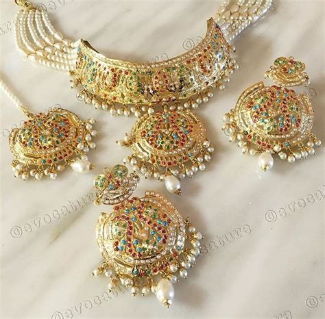 1370 best indian jewellery images on india