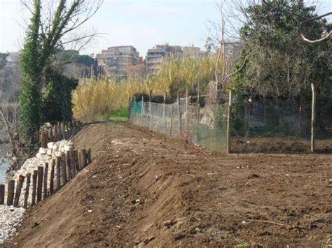 comitato parco aniene citt 224 giardino roma l abusivismo