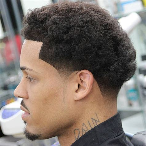 high afro taper awesome 55 creative taper fade afro haircuts keep it