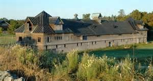old dairy barn shelburne farms