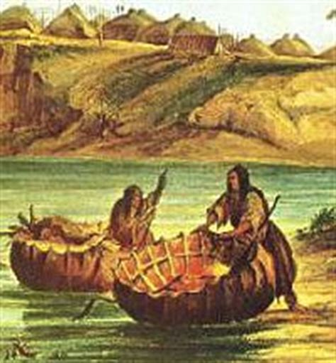native american boats native american boats bull boats rafts and american