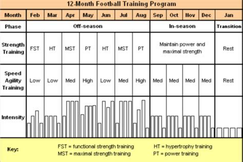 Download Best Athletic Training Programs In North Carolina Backupcrush Speed And Agility Program Template