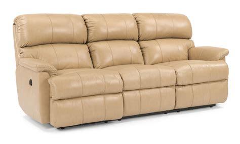Flexsteel Chicago Power Reclining Sofa Fashion Furniture Flexsteel Chicago Reclining Sofa