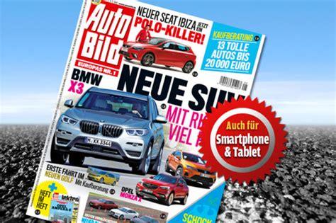 Auto Bild Titel by Neuberechnung Ab 2018 So Drastisch Steigt Die Kfz Steuer