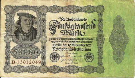 Payment Kiotaku Hobbys 50000 1922 germany 50000 p 79 banknote for sale item 3479