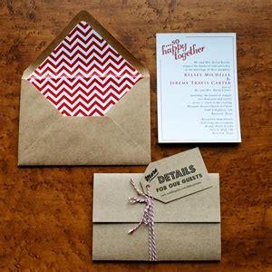 cara membuat undangan pernikahan sendiri unik model undangan unik yang dibuat pakai tangan bimbingan
