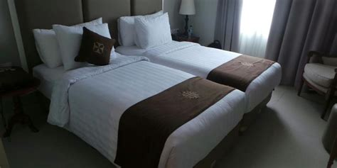 Hotel Baru di Yogyakarta Ini Tawarkan Arsitektur Kolonial