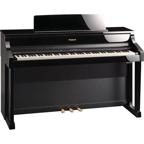Piano Digital Roland disc roland hp507 digital piano polished at gear4music