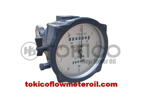 Jual Tokico Flow Meter jual tokico flow meter tokico dn 25 fggb835bdl 04x