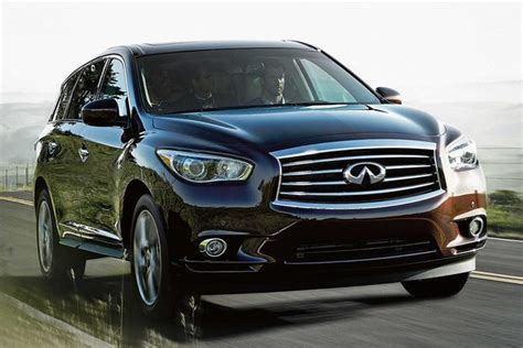 2015 acura mdx vs 2015 infiniti qx60 which is better