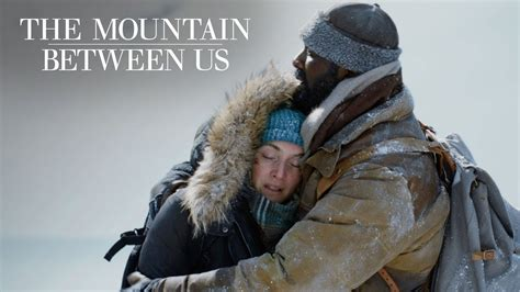 the mountain between us the mountain between us review