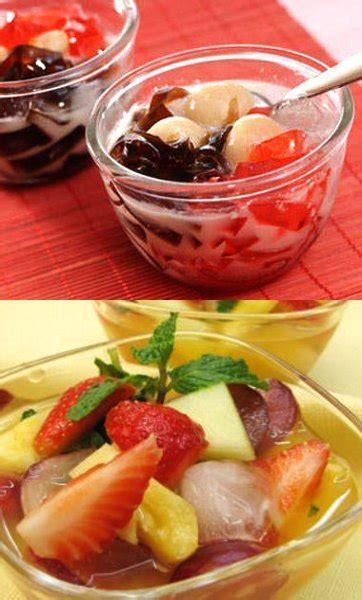 membuat es buah beku sluurrp es buah dingin bikin buka puasa lebih nikmat