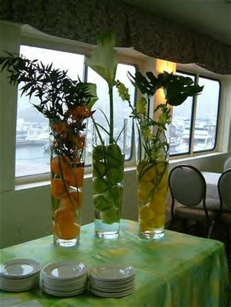 Vases For Buffet by Fruit In Vases To Place At End Of Quot Buffet Tables Just For