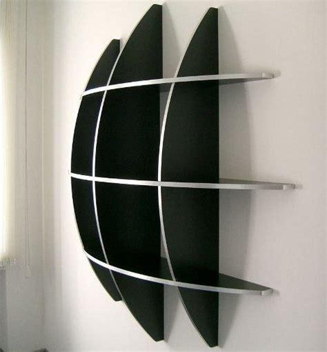 libreria rotonda libreria rotonda guidus170 design moderno in legno
