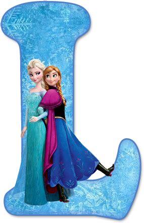 imagenes de hola frozen alfabeto de ana elsa y olaf de frozen alphabet