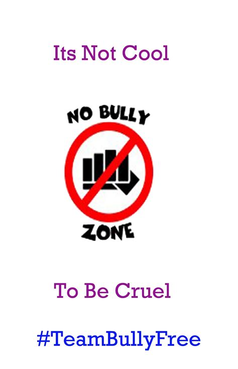 anti pics digital media anti bullying posters