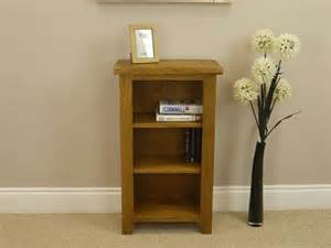 Bookcases With Ladder Small Oak Bookcase Shelf Storage Unit Display Stand