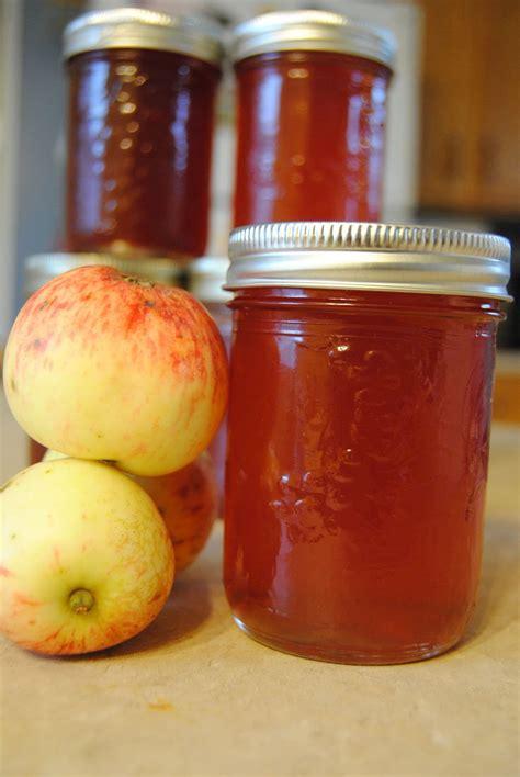 kates kitchen apple jelly