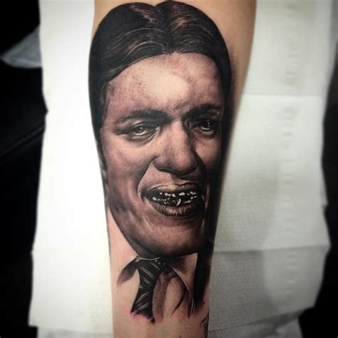 bond tattoos realistic tattoos by greg bishop modern