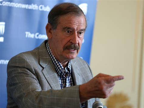 let s move on beyond fear false prophets books former mexican president to if you want to build a