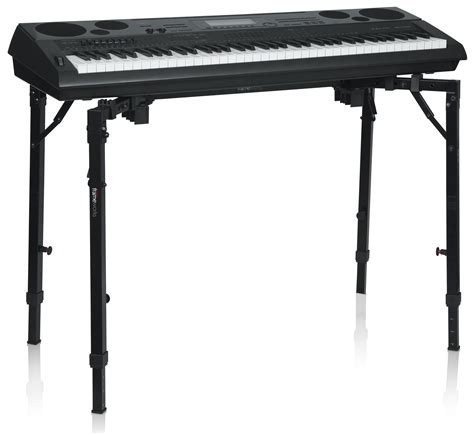 Keyboard Table For by Keyboard Stands Gator Frameworks