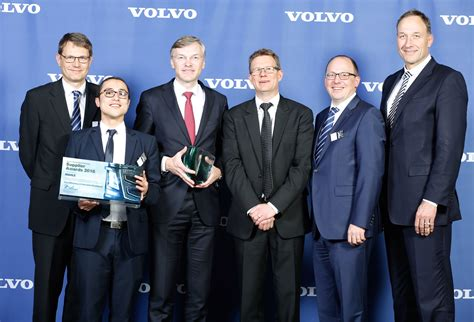 volvo group mahle aftermarket europe mahle honored with volvo