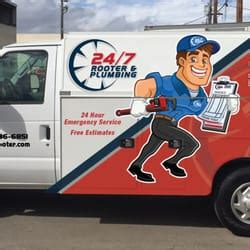 24 7 Rooter And Plumbing by 24 7 Rooter Plumbing 58 Photos 169 Reviews