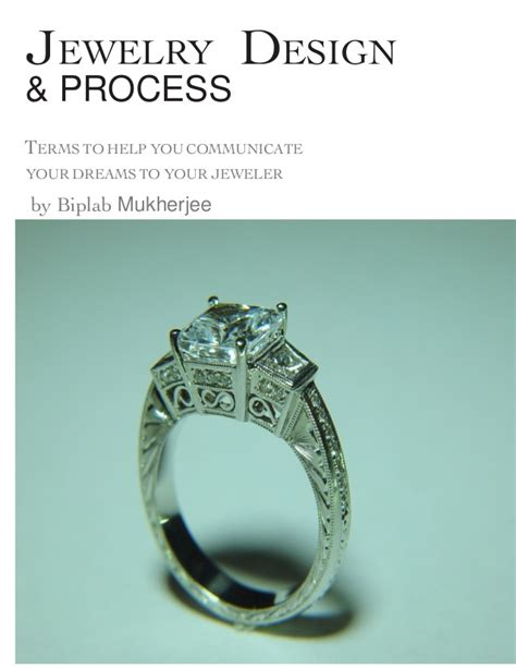 Detail Of Jewelry Process Pdf