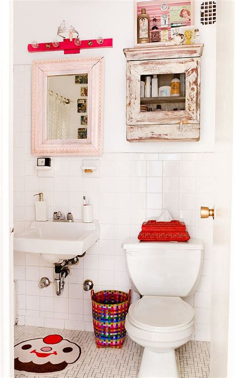 small chic bathrooms revitalized luxury 30 soothing shabby chic bathrooms
