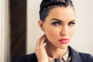 ruby rose beauty routine coveteur