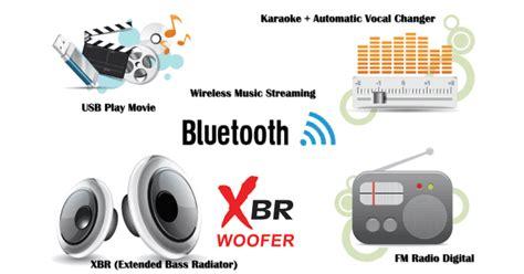 merk sound system terbaik di dunia 2018 teknovanza speaker aktif polytron paling bagus suaranya terbaik di