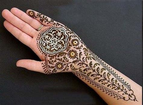 mehandi designs for eid easyday