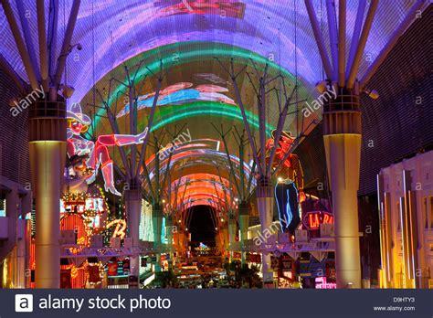downtown vegas light show nevada las vegas downtown fremont street experience