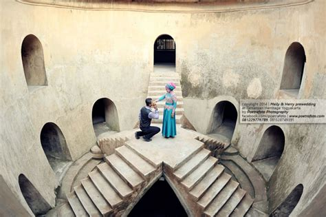 Wedding Organizer Terbaik Di Jogja by Foto Pre Wedding Di Taman Sari Yogyakarta Foto Pre