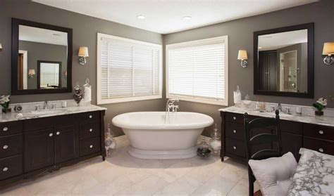Small Master Bathroom Ideas Pictures by Interesting 25 Master Bathroom Paint Design Ideas Of Best