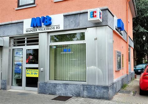 bank mainz bank in mainz kostheim infobel deutschland