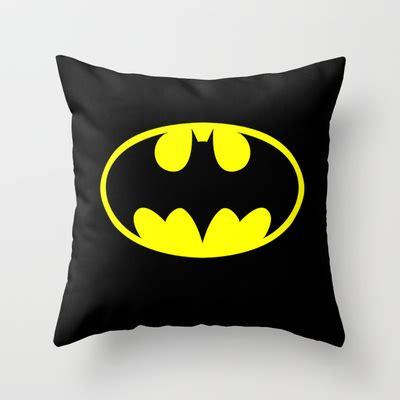 Batman Pillow by Batman Throw Pillow